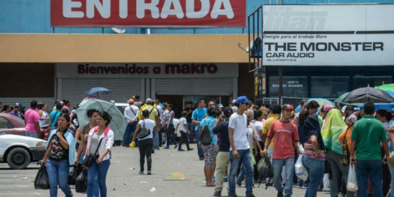 La tierra natal del expresidente Hugo Chávez. Foto:AFP