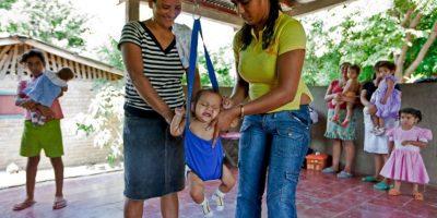 """10. Nicaragua cierrael """"top ten"""" con 81 puntos Foto:Getty Images"""