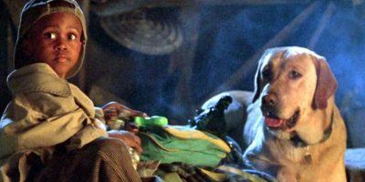 """Cuando era niño también participó en """"El Príncipe del Rap"""" Foto:20th Century Fox"""