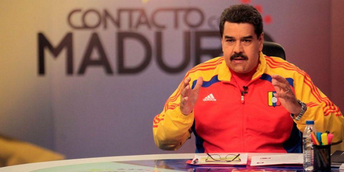 Video: El viaje de Maduro a Vietnam mientras sigue crisis con Colombia