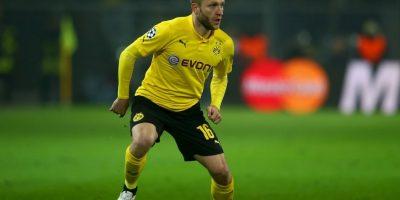 El polaco que pertenece al Borussia Dortmund se encuentra en Italia para cerrar su pase a la Fiorentina Foto:Getty Images