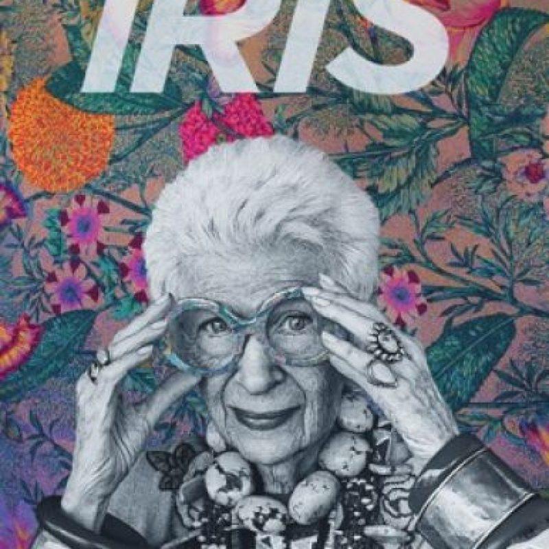"""""""Iris"""". Disponible a partir del 24 de septiembre. Foto:Netflix"""