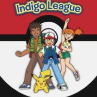"""""""Pokémon: Liga Indigo – Temporadas 1 y 2"""". Disponible a partir del 1 de septiembre. Foto:Oriental Light and Magic"""
