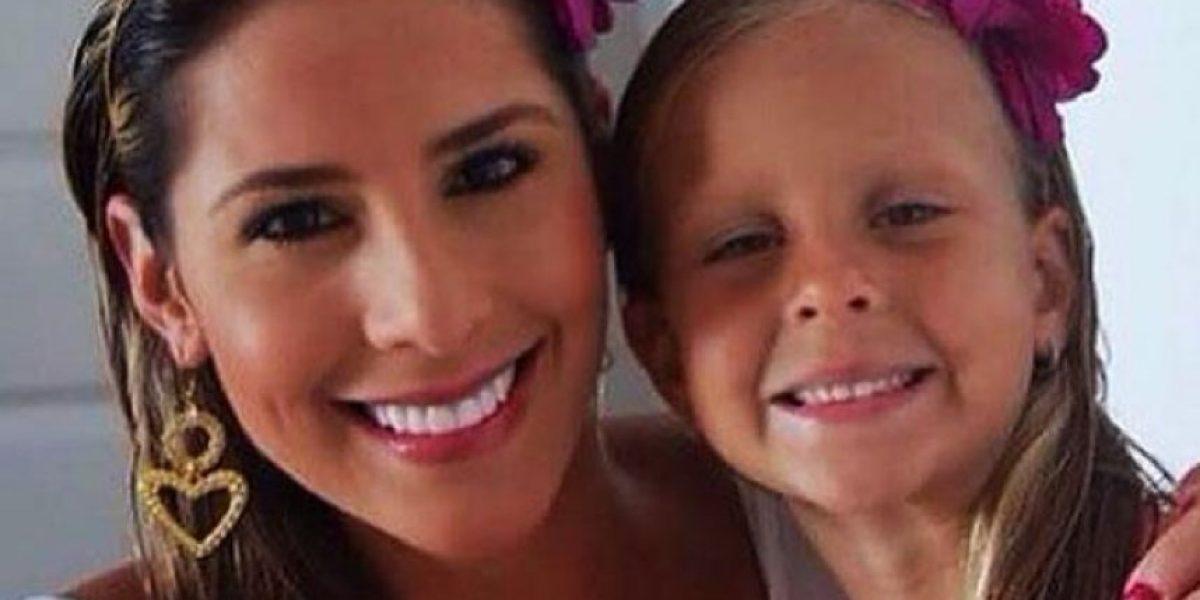 Conmovedor relato del padre de Sofía El Khoury sobre accidente en el Hilton