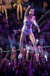2013 MTV Video Music Awards Foto: Getty Images