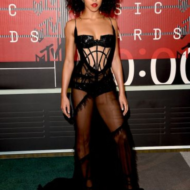 FKA Twigs Foto: Getty Images