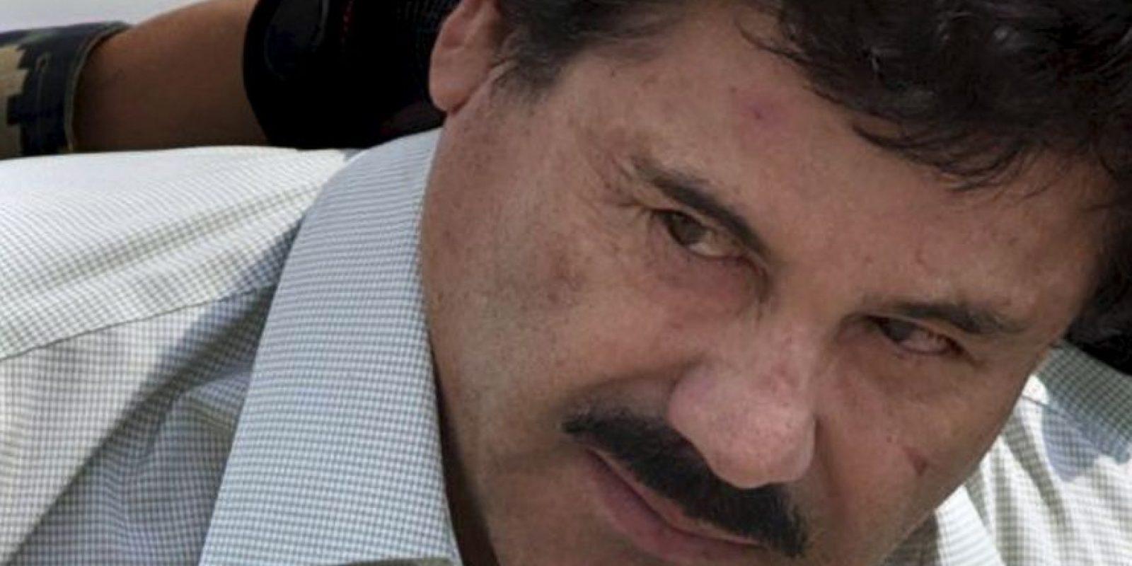 """3. El grupo """"Enigma Norteño"""" dedicó una canción a Iván Archivaldo Guzmán, hijo del capo, y se desató una balacera Foto:AP"""