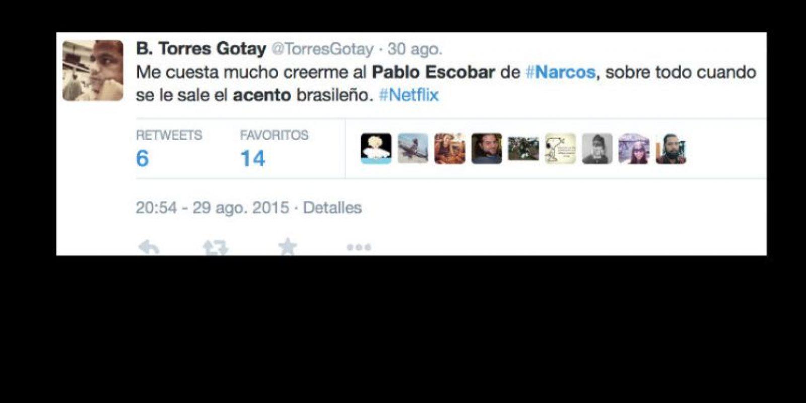 Y este es el más reconocido en Latinoamérica. Foto:vía Twitter