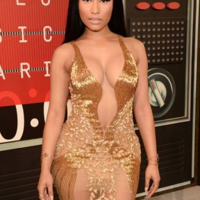 Mejor video hip hop Foto:Getty Images