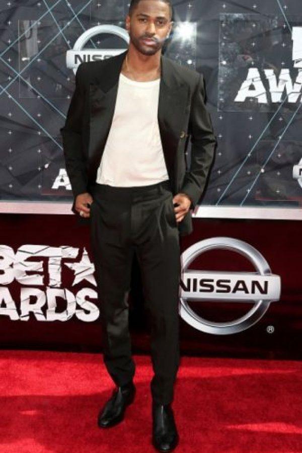 Big Sean Foto:Getty Images