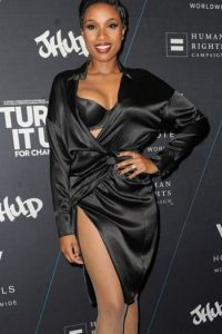 Jennifer Hudson ha perdido 36 kilos (79 libras) Foto: Getty Images