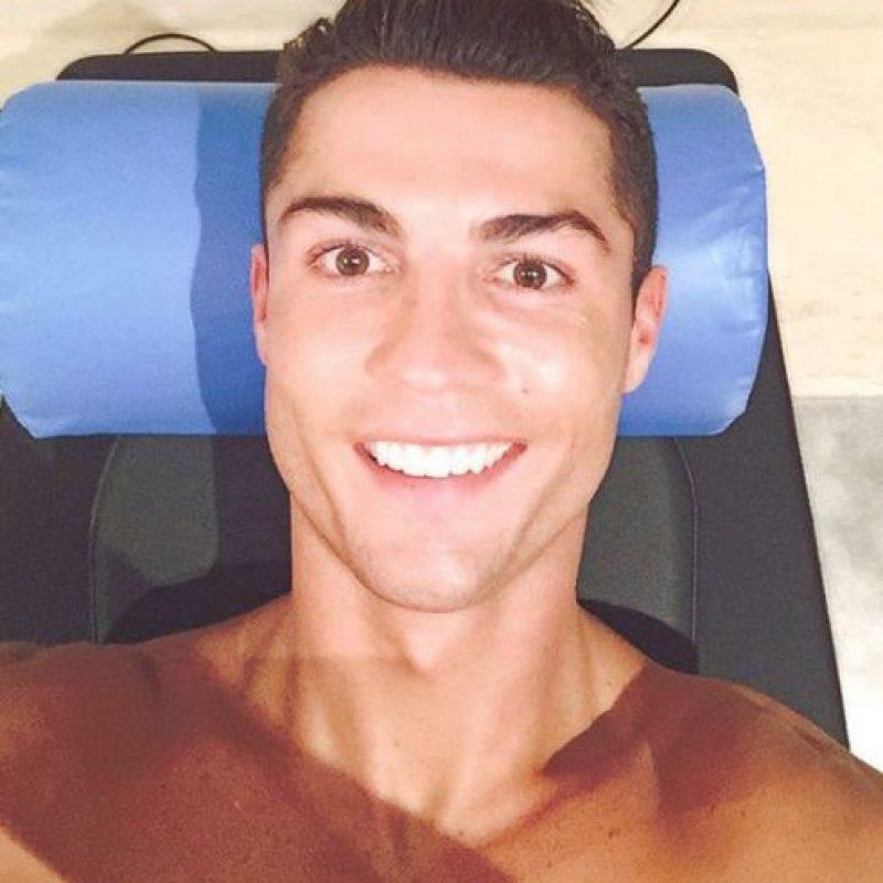 También posee dos residencias en Portugal, y una más en Manchester; además de la casa en la que vive en Madrid. Foto:Vía instagram.com/Cristiano