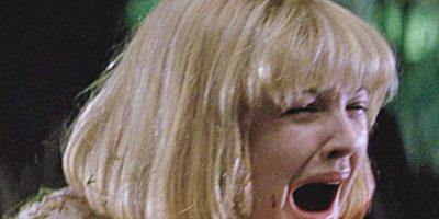"Drew Barrymore era ""Casey Becker"" en ""Scream"" Foto:Via wikia.com"