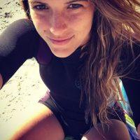 6. Nicole Gibbs (Estados Unidos) Foto:Vía instagram.com/gibbsyyyy