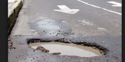 """La propuesta se denominó """"Que Monterrey viva sin baches"""" Foto:ciudadanosenred.com.mx"""