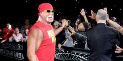 Entre sus logros destacan 12 reinados como campeón mundial Foto:WWE