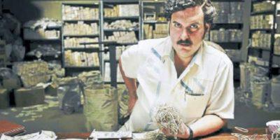 ¿Dará la talla el actor brasileño para el papel del capo más famoso del mundo? Foto:vía Caracol Televisión