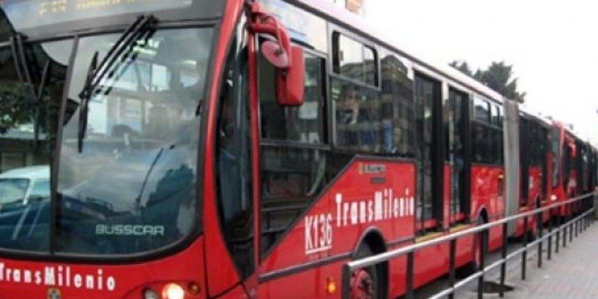 Funcionario de movilidad fue víctima de secuestro exprés en TransMilenio