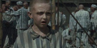 """Aunque la prenda tiene rayas horizontales, lo que más ofendió fue la estrella amarilla, clara alusión a la """"Estrella de David"""" que usaron los nazis para identificar a los judíos en Europa. Foto:Miramax"""