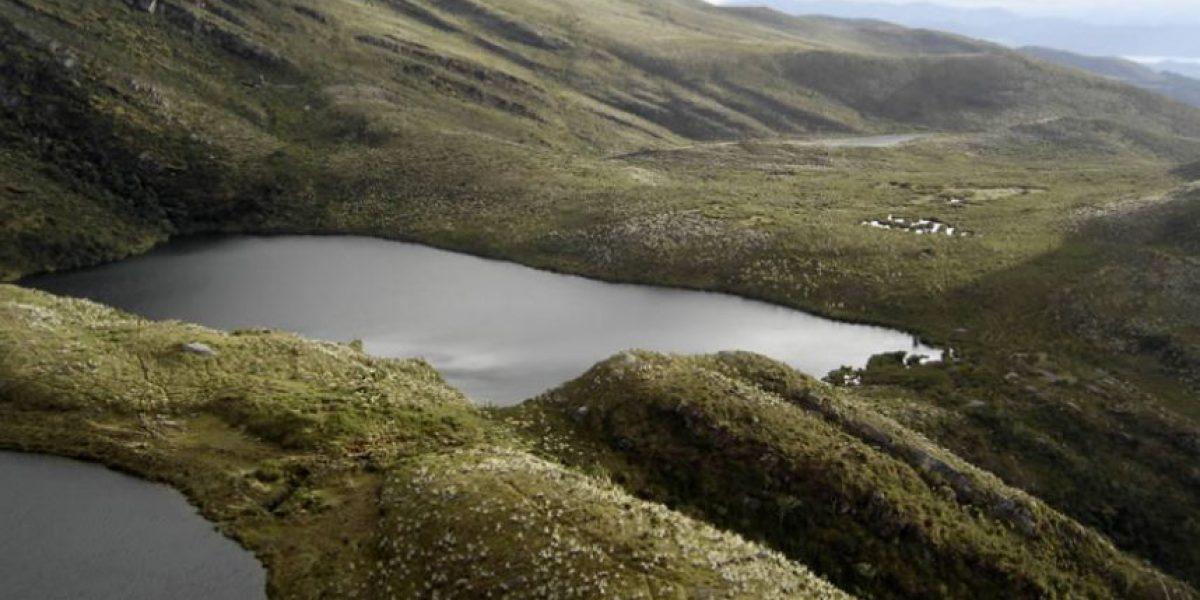Planes ecológicos para hacer en Bogotá y sus alrededores