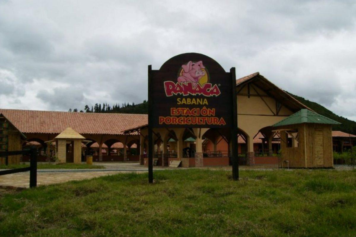 Una visita al parque Panaca.