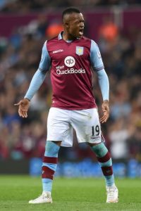 También es seleccionado nacional de Ghana, donde también juega su hermano. Foto:Getty Images