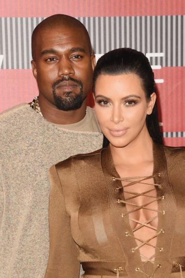 Tras el emotivo discurso de Kanye West en los premios MTV, los productores del evento desean que sea el conductor de la siguiente emisión. Foto:Getty Images