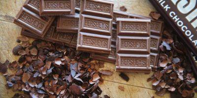 Chocolates: Escorpión Foto:Getty Images
