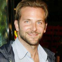 Bradley Cooper. Tuvieron una supuesta relación en 2007 Foto:Getty Images