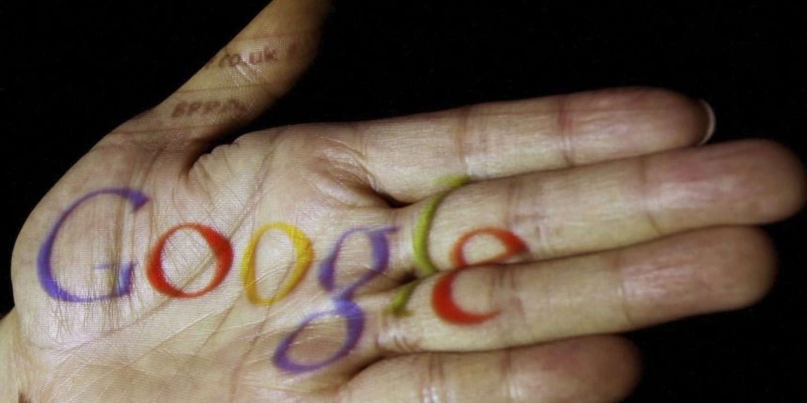 La división filantrópica de la compañía, Google.org, fundada en 2004, está enfocada a la investigación sobre el medioambiente y la salud Foto:Getty Images