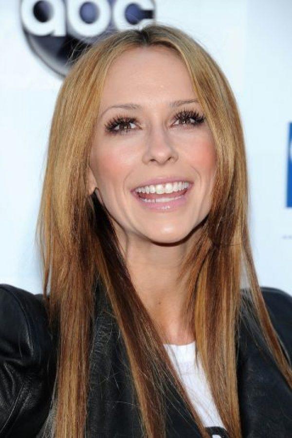 """Se convirtió en una de las protagonistas de la serie """"Hot in Cleveland"""" Foto:Getty Images"""