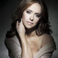 La actriz nació en Texas, Estados Unidos. Foto:IMDB