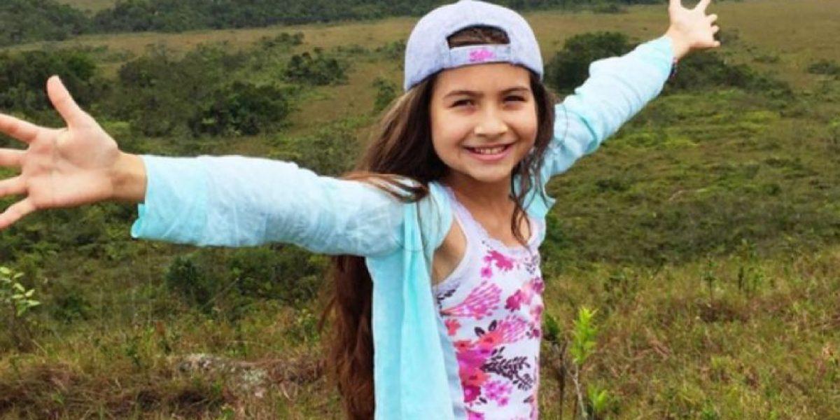 La nueva faceta de Shaira, la ganadora del Factor Xs