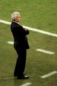 Raymond Domenech Foto: Getty Images