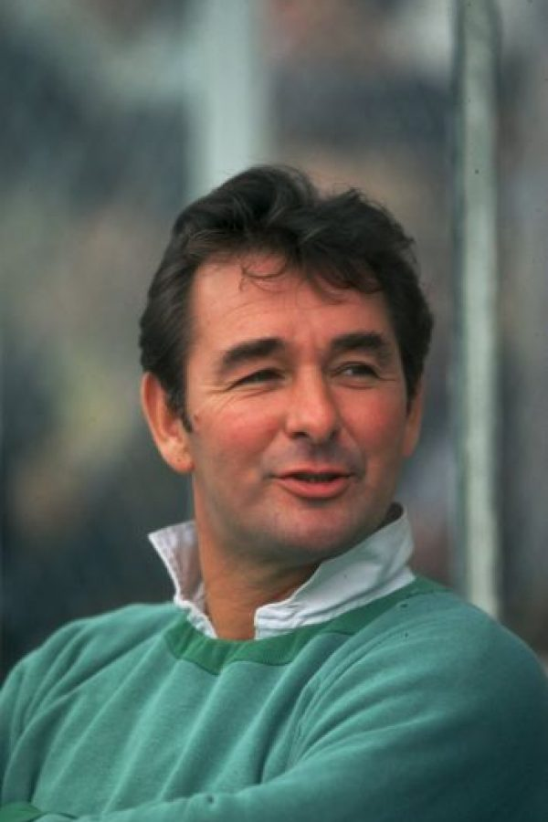 Brian Clough Foto: Getty Images