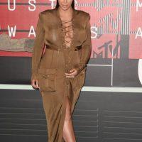 E irremediablemente es una víctima de la moda. Foto:vía Getty Images
