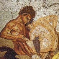 10. En algunas tribus de los Himalayas los hermanos comparten la misma compañera sexual. Foto:Wikipedia