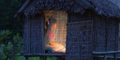 9. En Mangaia, una isla en el Pacífico Sur, mujeres mayores se encargan de enseñarle a niños de 13 años a tener relaciones sexuales, contenerse y durar más para sus futuras mujeres. Foto:Wikipedia