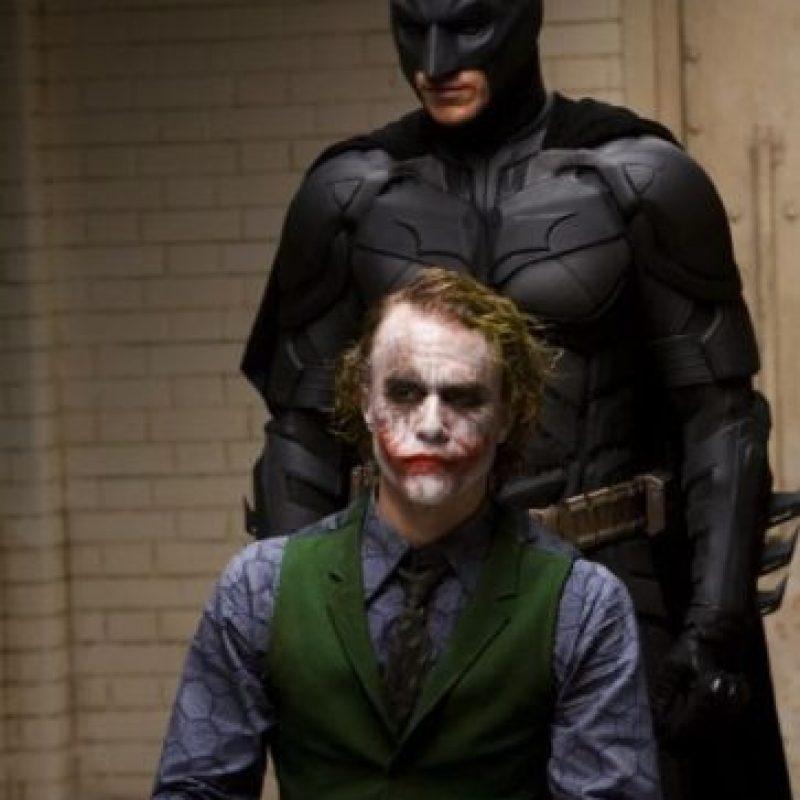 También ganó un BAFTA, un Globo de Oro y el Premio del Sindicato de Actores por este personaje. Foto:IMDB