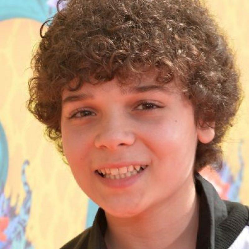 Se unió al elenco de Sam y Cat cuando tenía 14 años. Foto:Getty Images