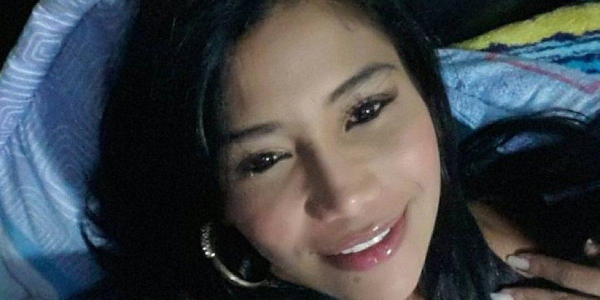 Yurani León, la bella mujer que le quita el sueño a Mr. Black