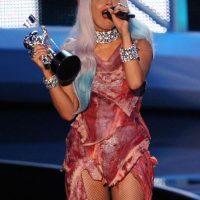 """Y actualmente forma parte del """"Rock and Roll Hall of Fame"""" en Cleveland, Estados Unidos. Foto:Getty Images"""
