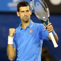 Este 2015 llegó a la final, pero la perdió ante Stanislas Wawrinka. Foto:Getty Images