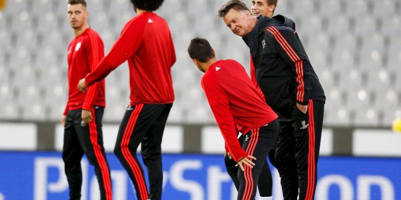 No entraba en planes para esta temporada y tuvo que buscar otra opción en el Bayer Leverkusen Foto:Getty Images