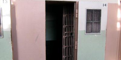 El método de aislar a individuos se ha usado para reducir la violencia dentro de las prisiones. Foto:Vía Flickr.com