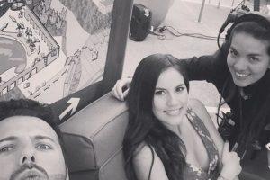 Foto:Instagram.com/lindapalma