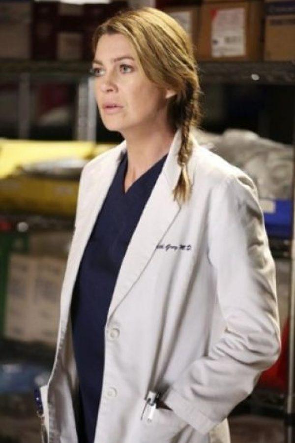 La nueva temporada llegará a la pantalla chica el próximo 24 de septiembre en Estados Unidos. Foto:IMDb