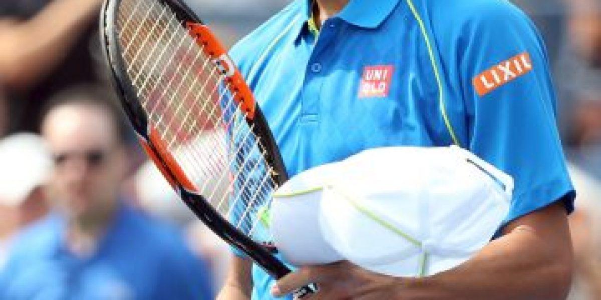 Fotos: 9 grandes decepciones en las primeras rondas del US Open