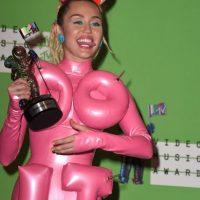Siempre es criticada en cada evento. Foto:vía Getty Images
