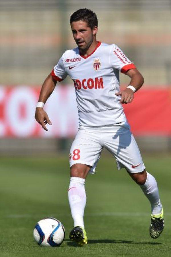 Joao Moutinho (AS Mónaco/Portugal) Foto:Getty Images